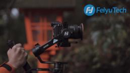 FeiyuTech AK4500 製品プロモーション映像